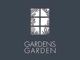 GARDENS GARDENのロゴイメージ